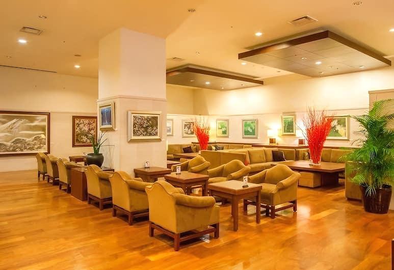 โรงแรมซัตตัน ฮาคาตะ ซิตี้, ฟุกุโอกะ, ล็อบบี้