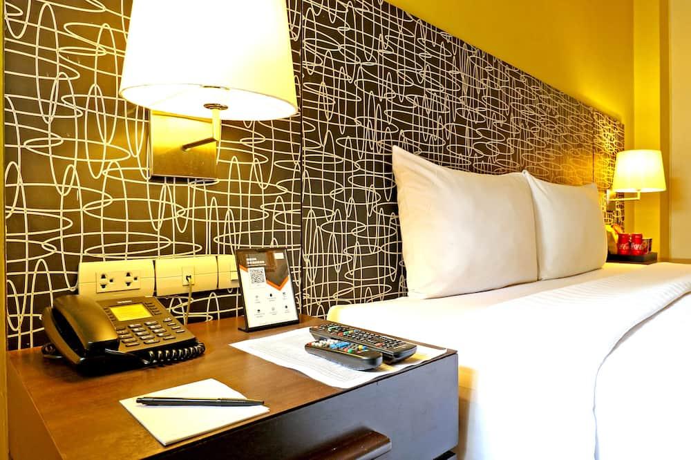 Superior Room with Breakfast Box - Pemandangan Bandar