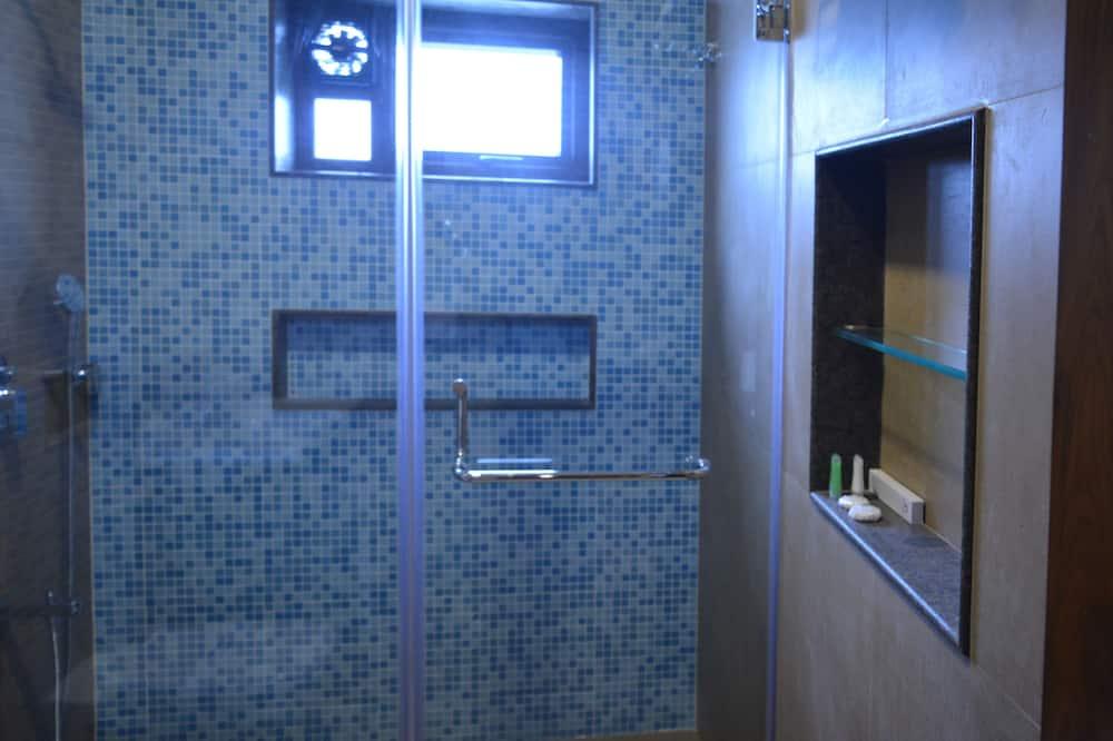 Номер «Делюкс», 1 двуспальная или 2 односпальные кровати - Ванная комната
