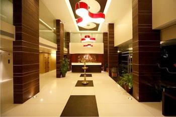 Image de Hotel Shree Panchratna à Pune