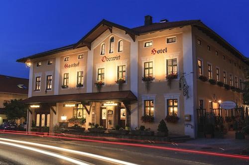 奧柏沃特旅館/