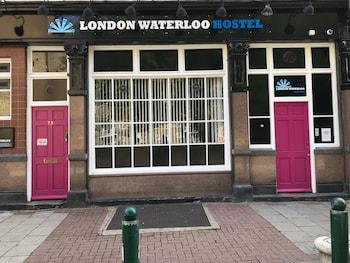 Picture of London Waterloo Hostel in London