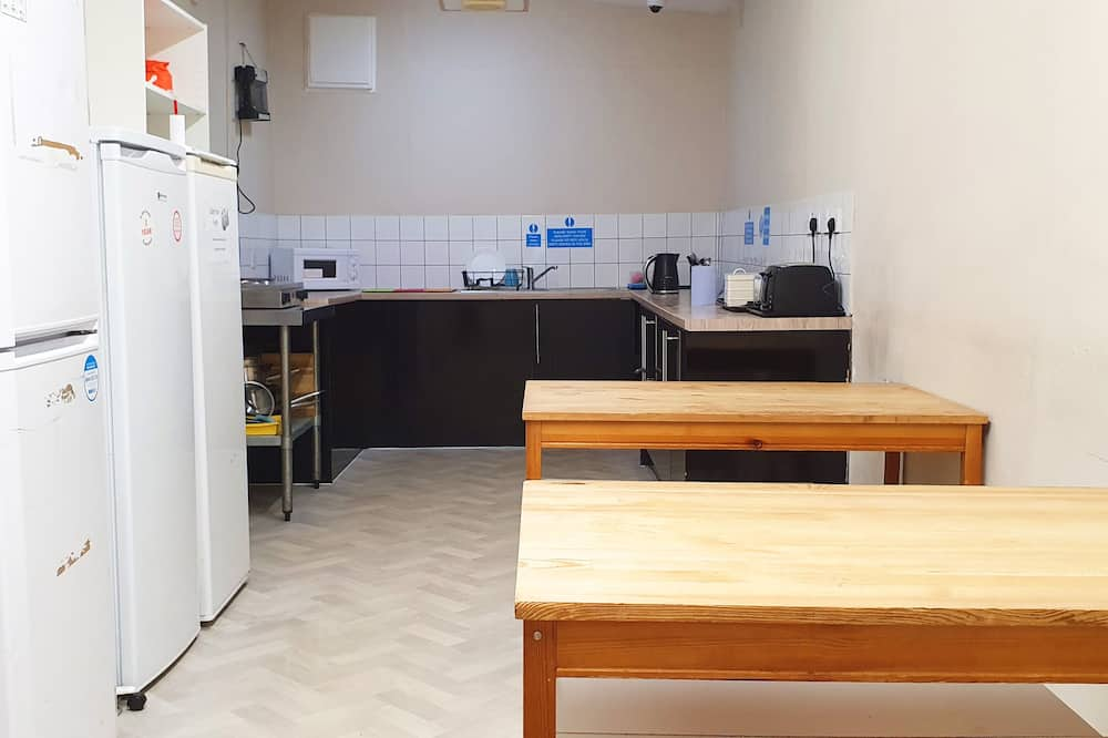 Bendra virtuvės įranga