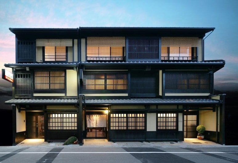 Kyomachiya Ryokan Sakura Hongan-G, Kyoto
