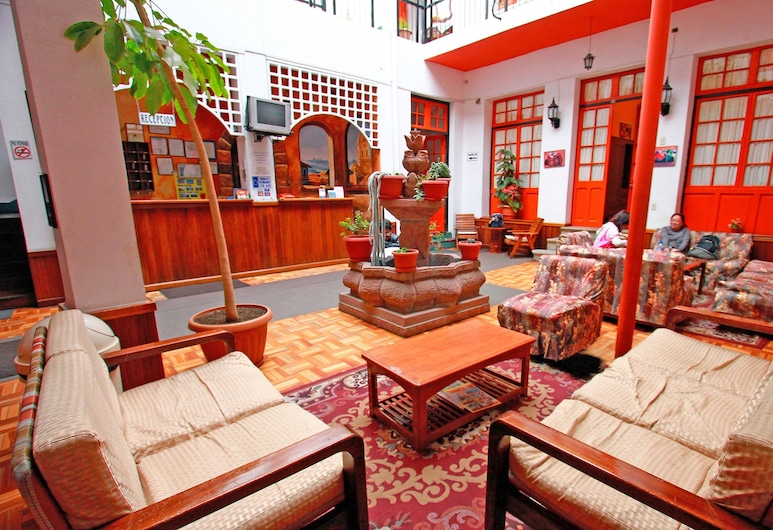 Momema Inn, La Paz