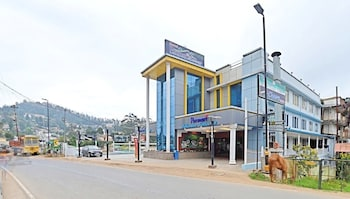 Picture of Ponmari Residency in Ooty