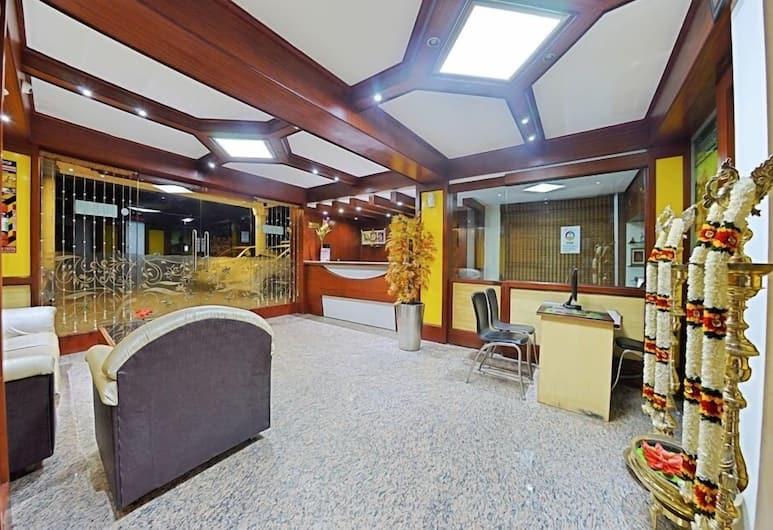Ponmari Residency, Ooty, Receptie