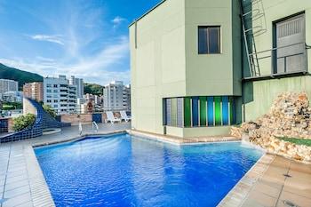 Cali bölgesindeki Hotel Obelisco resmi