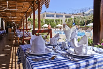 Foto Falcon Naama Star Hotel di Sharm El Sheikh