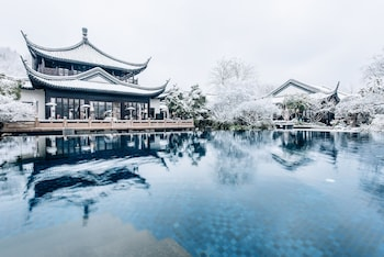 Enter your dates for special Hangzhou last minute prices