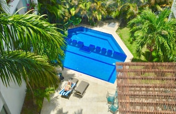 Foto av Ambiance Suites Cancun i Cancun