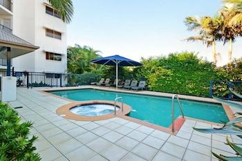 Picture of Raffles Mooloolaba in Sunshine Coast
