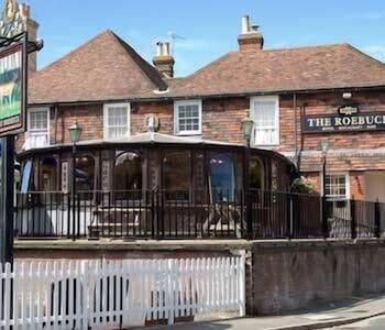 Picture of Roebuck Inn in Maidstone