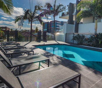 Picture of The Chermside Apartments in Chermside