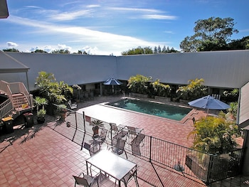 Picture of Byron Central Apartments in Byron Bay