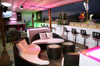 Foto van Hotel San Antonio Plaza in Cali