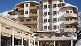 Choose This 4 Star Hotel In Madonna di Campiglio