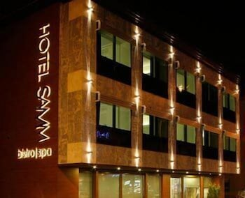 Ankara bölgesindeki Hotel Samm Bistro Spa - Boutique Class resmi