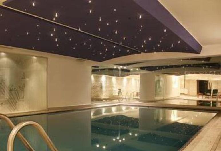 Hotel Samm Bistro Spa - Boutique Class, Ankara, Kapalı Yüzme Havuzu