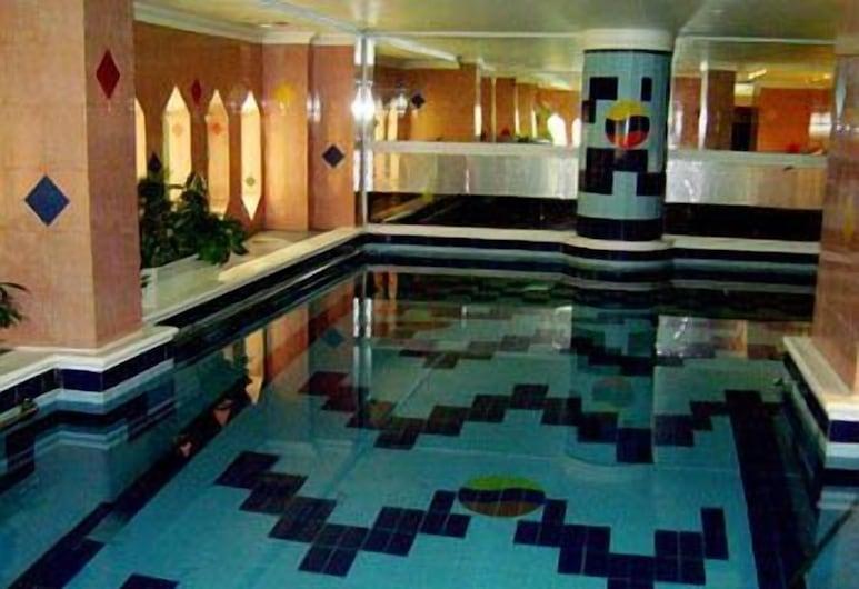 Royal Crown Hotel & Suites, Šardža