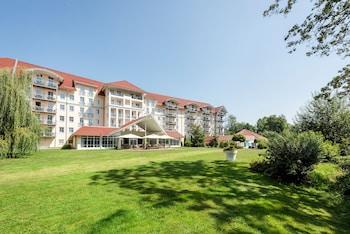 Picture of Parkhotel Maximilian in Ottobeuren