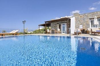 赫索尼索斯亞歷山大海灘鄉村度假飯店的相片