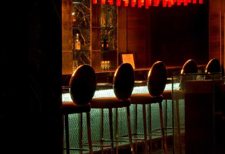 Radisson Blu Marina Hotel Connaught Place, New Delhi, Hotel Bar