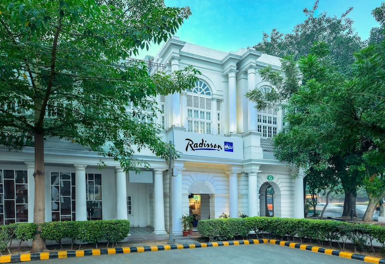 Radisson Blu Marina Hotel Connaught Place, New Delhi
