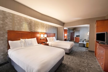 Picture of Courtyard by Marriott Atlanta McDonough in McDonough
