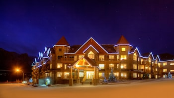 Image de Stoneridge Mountain Resort Canmore