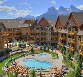 Gambar Stoneridge Mountain Resort by CLIQUE di Canmore