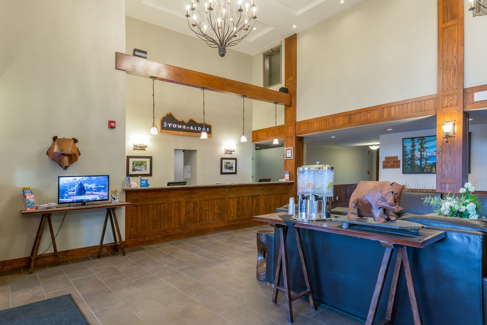 Stoneridge Mountain Resort by CLIQUE in Canmore - Hotels.com