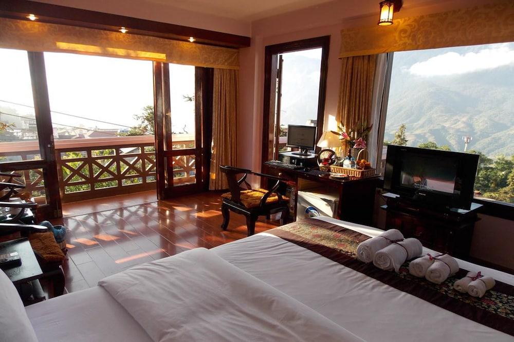 Sapa Paradise View Hotel, Sapa