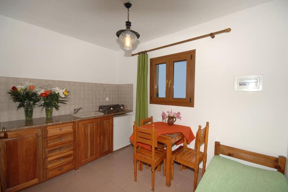 Casa - Pasti in camera