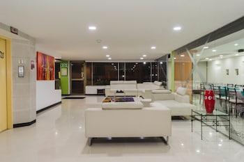 Bogota bölgesindeki Confort 80 Hotel resmi