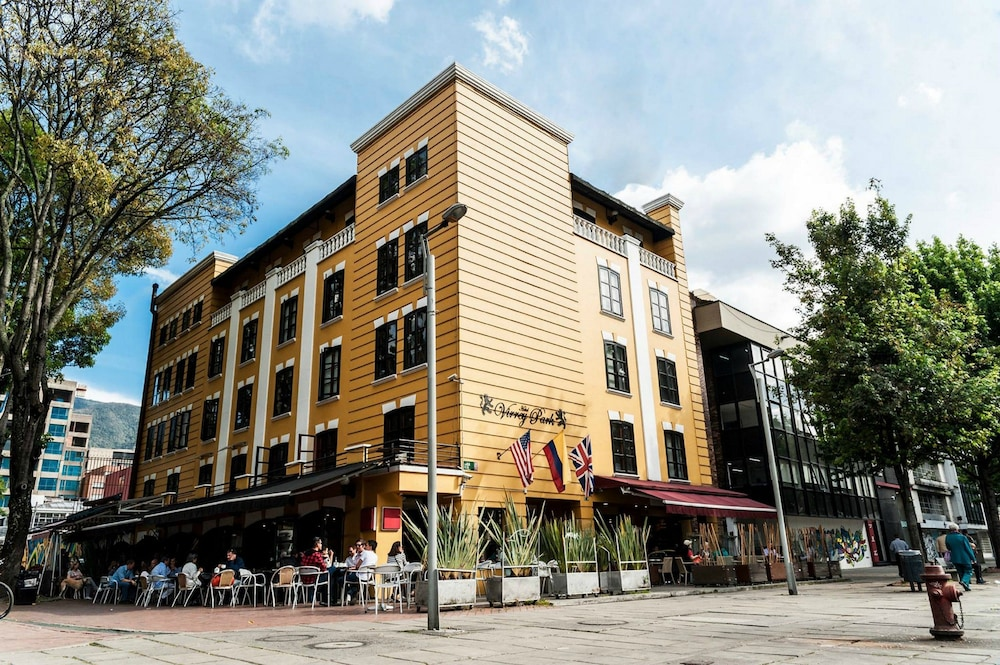 Hotel Virrey Park Bogota