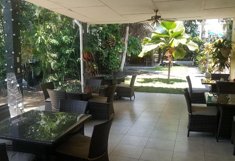 The Balboa Inn, Πόλη του Παναμά, Lounge ξενοδοχείου