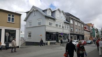 A(z) Luna Apartments Laugavegur hotel fényképe itt: Reykjavík