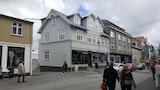 Hotel , Reykjavik
