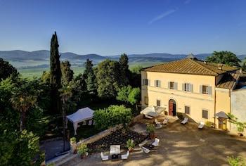 Picture of Villa Sabolini in Colle di Val d'Elsa