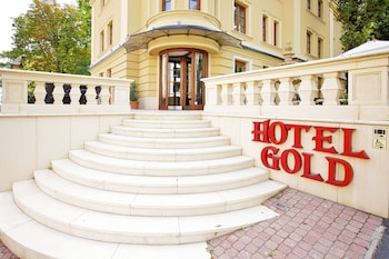 Picture of Gold Hotel & Apartments in Budapest