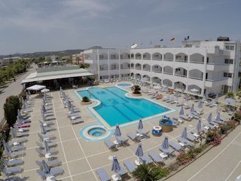 Picture of Orion Hotel Faliraki in Rhodes