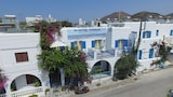Picture of Stergia Hotel in Paros