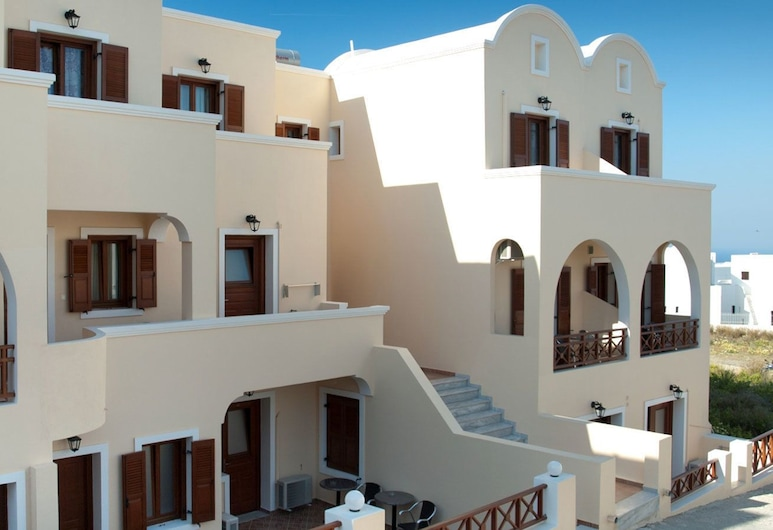 Antonia Apartments, Santorini