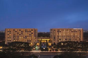 Picture of Hyatt Regency Pune in Pune