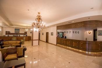 Фото Usta Park Hotel у місті Трабзон