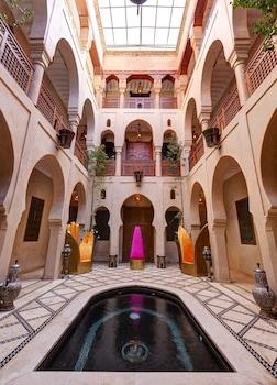 馬拉喀什里亞德 WOW 飯店的相片