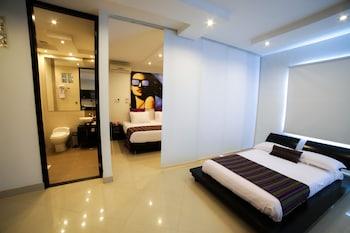 Picture of Hotel Medellin 33 in Medellin