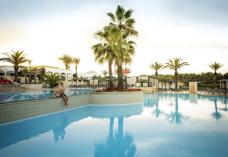 Robinson Club Agadir - All Inclusive, Agadir, Piscina Exterior