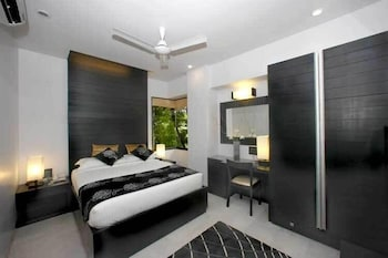 Picture of AR Suites Fontana Bay in Pune